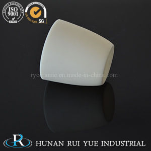 Alumina Crucible for Sintering Ceramics and Electronic Component pictures & photos