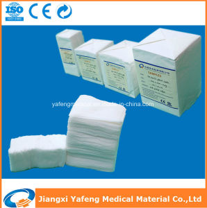 """2"""", 3"""", 4"""" Best Quality Unsterile 15threads Medical Gauze pictures & photos"""