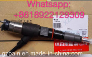 Genuine Isf3.8 Denso Injector Manufcture pictures & photos