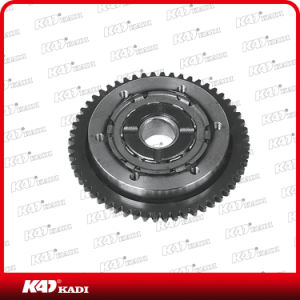 Motorcycle Part Motorcycle Engine Parts Starting Clutch for Titan150 pictures & photos