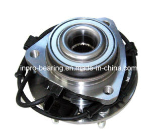 513188 Front Wheel Hub Bearing Assembly pictures & photos