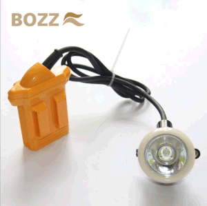 4ah USA LED 1W/3W LED Coal Mining Lamp (KL4LM(C)) pictures & photos