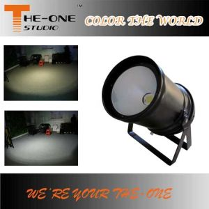 200W LED Studio COB PAR Light pictures & photos