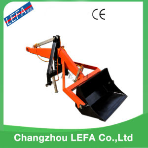 Lefa Brand Rear Loader for Europe Market pictures & photos