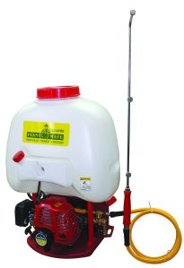 25L Agricultural Knapsack Power Sprayer with Pump (TF-808) pictures & photos