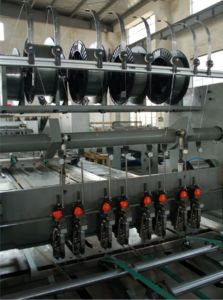 Automatic Exercise-Book / Notebook Making Production Line Exercise Book Making Machine pictures & photos