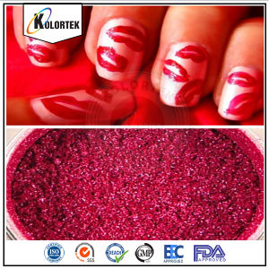 Cosmetic Grade Mica Powder Pearls Pigment Powders pictures & photos