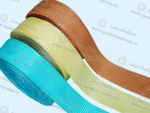 Hot Selling Polyester / PP Webbing for Belt pictures & photos