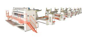 Yekon 14 Line Tissue Paper Folding Machine pictures & photos