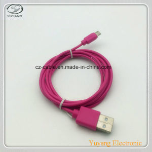 USB Cable, Date Cable/Wire for Computer/Mobile/Android Mobilephone pictures & photos