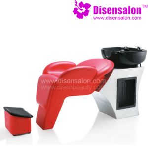 Comfortable High Quality Hair Beauty Salon Furniture Shampoo Chair (C377) pictures & photos
