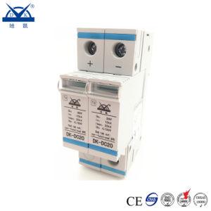 DC Power Supply System 24V 48V 110V 220V Surge Arrestor pictures & photos