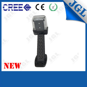 Truck LED Side Signal Light with Rubber pictures & photos
