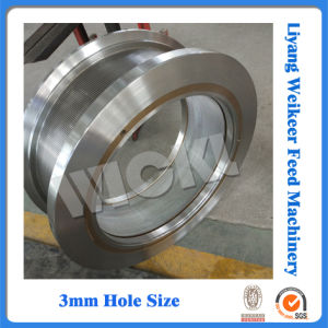 Stolz Stainless Steel Poultry Pellet Mill Ring Dies pictures & photos
