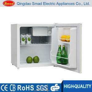 Home/Office Mini Portable Defrost Single Door Fridge Refrigerator pictures & photos