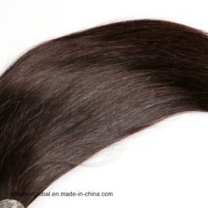 """Bliss Brazilian Plus Straight 8""""-30"""" Wholesale Best Price Dyeable Unprocessed Human Hair Brazilian Virgin Hair Weft pictures & photos"""