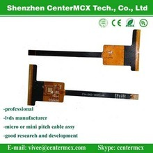 Flat Flexible Ribbon Cable for Gimble Camera pictures & photos