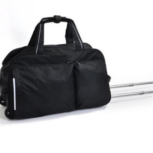 High Quality Wheeled Trolley Bag Duffel Travel Luggage for Sportsmilitary Bag (GB#10015) pictures & photos