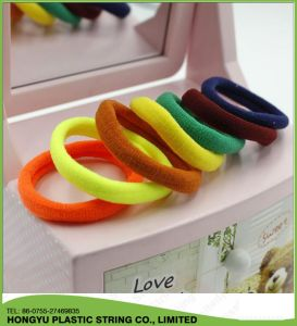 Popular Hair Elastic Band pictures & photos