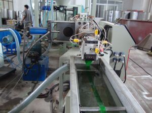 Pet PP Strap Machine Line pictures & photos