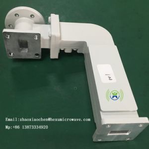 RF Equipment Waveguide Duplexer with Flange Connector pictures & photos