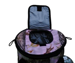 Portable Great Large Capacity Pop-up Soft-Sided Lunch Insulated Cooler Bag pictures & photos