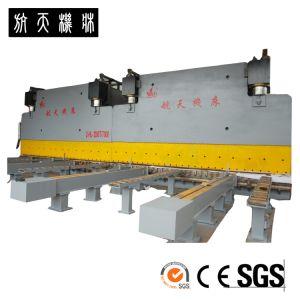 WC67Y/HT CE CNC Hydraulic Press Brake WC67Y/HT pictures & photos