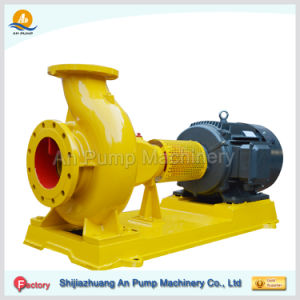 Single Stage Single Suction Diesel Engine Centrifugal Water Pump pictures & photos