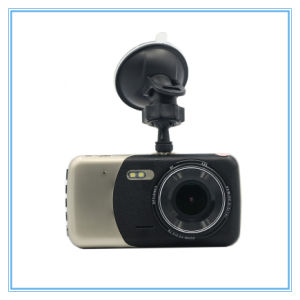 Full HD Night Vision Dash Cam with Car DVR pictures & photos