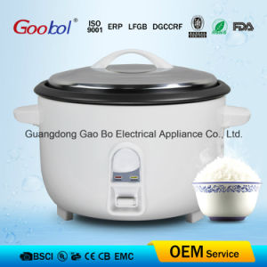 Wholesale Big Size Chinese Commercial National Electric Rice Cooker pictures & photos