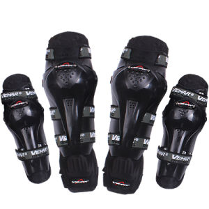 Promotional Quality China Dirt Bike Racing Knee/Elbow Protector (MA012) pictures & photos