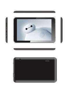 7 Inch Tablet HD IPS Screen Android Tablet (UMD 070RA-P) pictures & photos