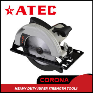 Best Selling Portable Cutting Tool Circular Table Saw (AT9235) pictures & photos