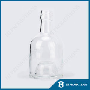 200ml 3 Units Liquor Glass Bottle (HJ-GYCN-B01) pictures & photos