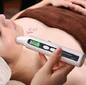 Intelligent Skin Analysis System Skin Tester Skin & Facial Face Moisture Analyzer Skin Analyzer pictures & photos