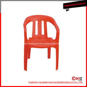 Plastic Injection/ Armless Baby Small Chair Molding pictures & photos