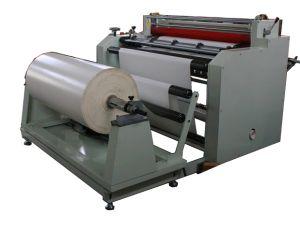 Plastic Rolling Sheet Slitting Machine, Economic Paper Reel Slitting and Sheeting Machine, Cross Cutting Machine pictures & photos