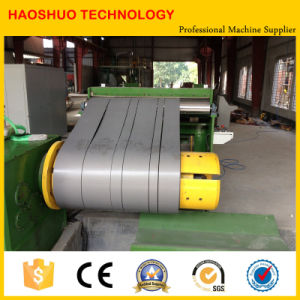 2017 New Condition Silicon Steel Slitting Machine, Slitting Line pictures & photos
