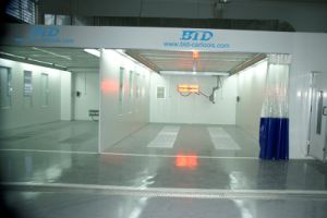 Infrared Lamp Heating Preparation Room pictures & photos