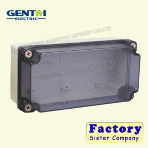 200*200*80 Waterproof Wire Junction Box with Best Quality pictures & photos