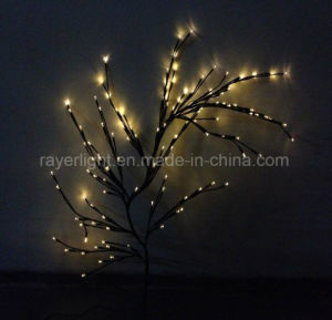 Outdoor LED Decorative Cherry Tree Twig Light From Factory pictures & photos