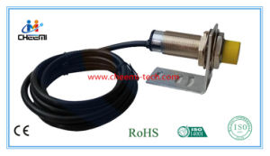 M30 Inductive Proximity Sensors Switch NPN No DC Cylinder Type pictures & photos