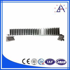 New Design Polished 6063 T5 Aluminum Casting pictures & photos
