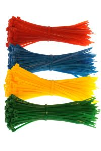 Zip Tie/ Wire Ties/Nylon Cable Tie pictures & photos