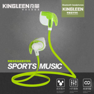 Kingleen Model Q6 Bluetooth Headphones Priced Direst Sellting pictures & photos