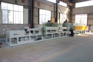 Continuous Mesh Belt Bright Annealing Furnace pictures & photos