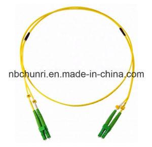 Telecom Patch Cord Fiber Optic
