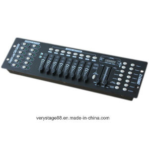 Professional Stage Light Equipment 192 DMX Lighting Controller pictures & photos