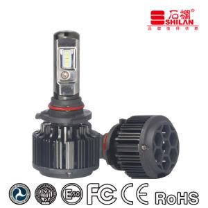Car Accessories Philips Csp 35W T6 9005 LED Car Headlamps pictures & photos