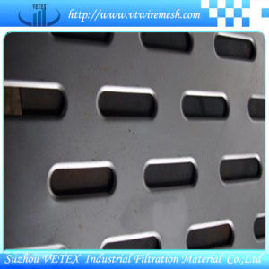 Noise Reduction Stainless Steel Perforated Wire Mesh pictures & photos